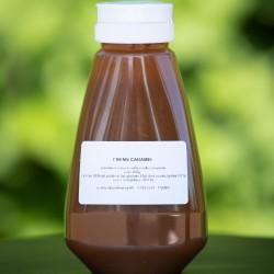 liste d ingredients de caramel au beurre salé 300g