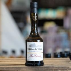 Calvados Château du Breuil Fine calvados 40% 35cl
